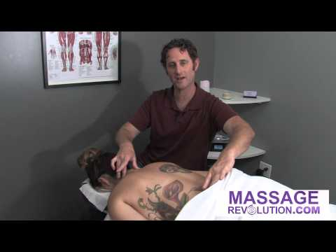 Back Pain Bending or Twisting Cured with Paraspinal Muscle Treatment in Los Angeles