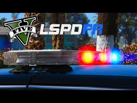 ELS Setup and VCF Overview! Make your lights like mine! (LSPDFR Tutorial)