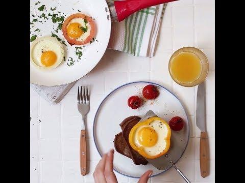 Egg mould hack