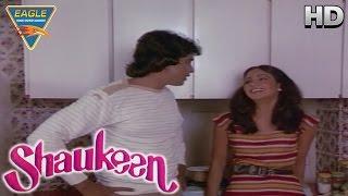 Shaukeen    Mithun, Rati Love Scene    Mithun Chakraborty, Rati Agnihotri    Eagle Hindi Movies