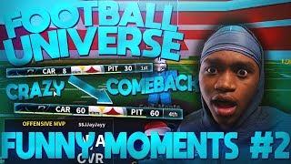 Roblox Football Universe Heroes Playtube Pk Ultimate Video Sharing Website