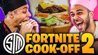 Download TSM Fortnite Cook-Off 2 Video
