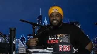 The Corey Holcomb 5150 Show  1-19-2021