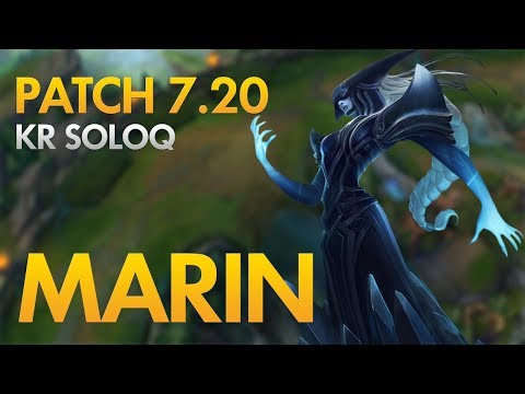AFS MARIN - Lissandra Top Lane