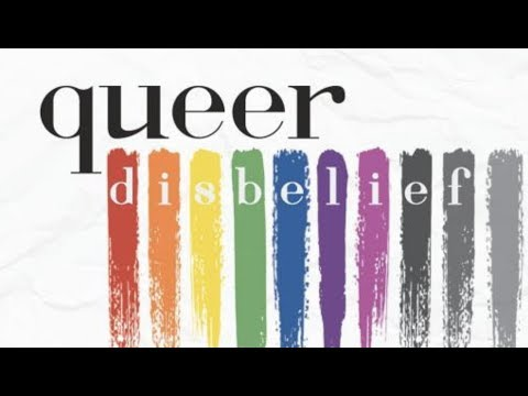 Queer Disbelief Now Available