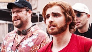 The Disaster Artist Trailer 2017 Movie - Official Teaser