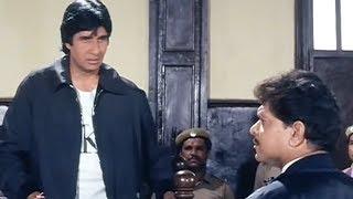 Watch Amitabh Bachhan