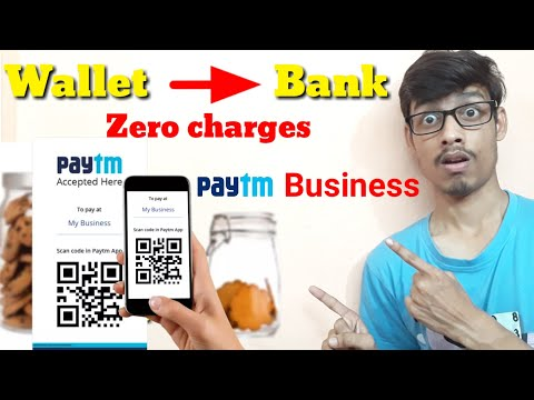 Open Paytm business account for free for every one