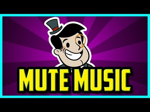 Adventure Capitalist - How To Mute The Music 2018 - Adventure Capitalist Turn Off The Music