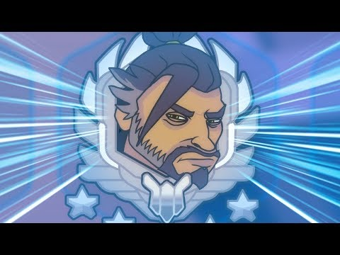 Throwverwatch (Competitive Overwatch Animation)
