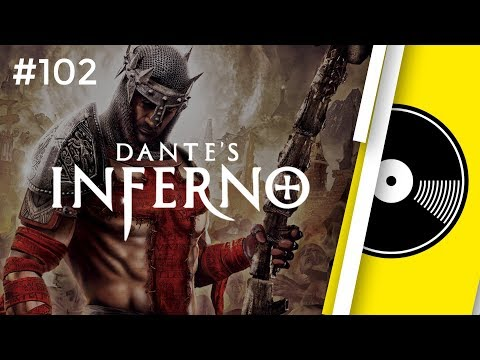Dante's Inferno | Full Original Soundtrack