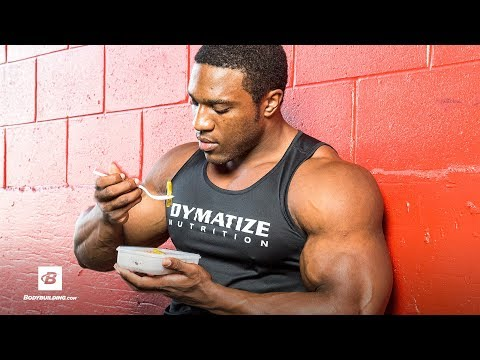 7 Fundamentals of Eating for Muscle Growth | Mass Class