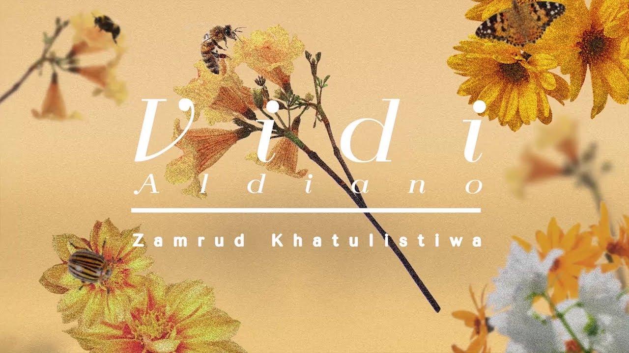 Download Vidi Aldiano - Zamrud Khatulistiwa MP3 Gratis