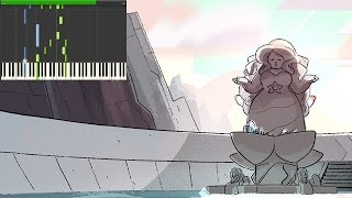 Synthesia - Steven Universe: Rose's Fountain