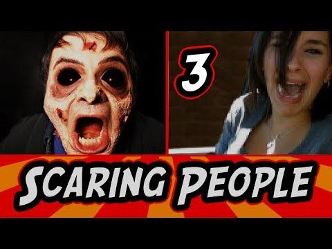 Scary Prank on Omegle! 3