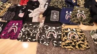 BAPE Collection