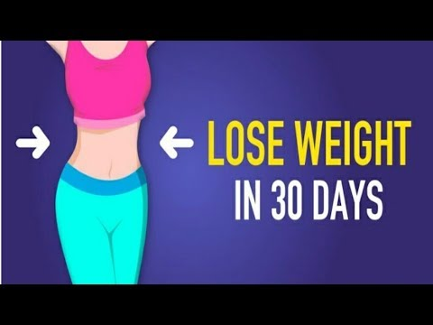 How to Lose Weight in 30 Days || How to lose Belly Fat || Tech Suggestion