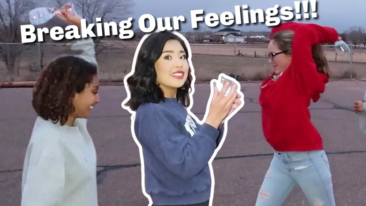 Breaking Our Feelings | Letting Go Of Our Past