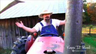 Funny Country Rap - Keepin