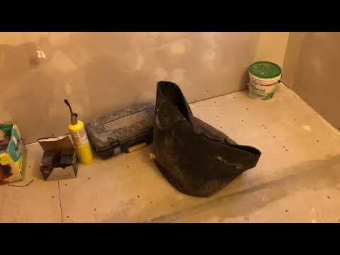 DIY MUST SEE Bathroom Restoration tips and tricks Demo Prep Shower Pan Curb