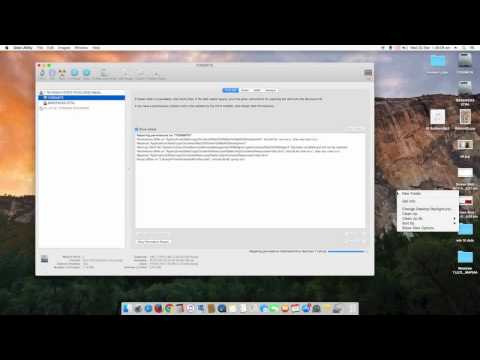 SPEED UP MAC USING DISK UTILITY