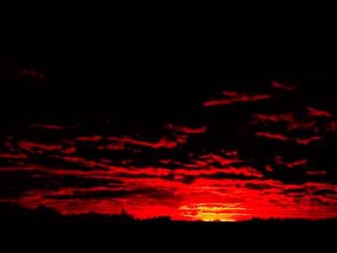 Sunset 19 Feb 2016