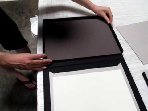 Portfolio making at Magnolia Editions