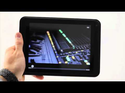 Hip Street Tablet
