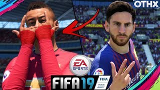 9 THINGS THAT ARE BETTER IN PES 2019 THAN FIFA 19! - PakVim