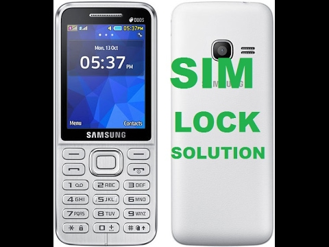 Samsung Sim lock Solution All Mobile