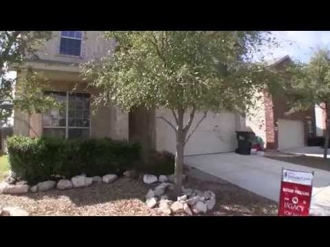 San Antonio HUD Homes -- HUD King tours 26623 Sparrow Ridge