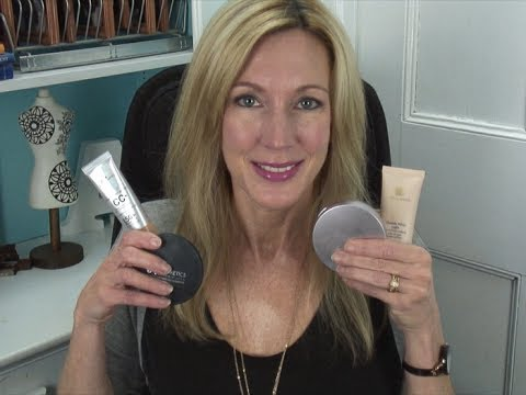 Best Foundations for Mature Skin ~ 2013 Roundup