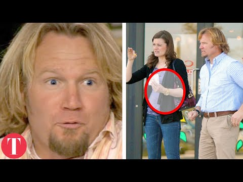 15 Strict Rules The Women From Sister Wives Must Follow