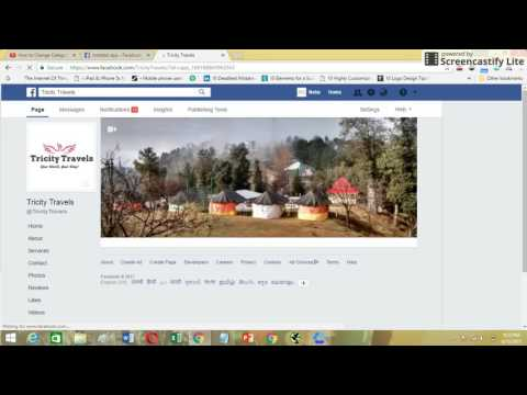 How to Add Instagram Tab on Facebook Page | 2017
