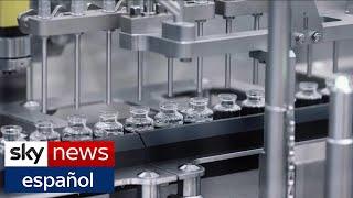 Coronavirus: El Gobierno Británico Aprobó El Uso Limitado Del Antiviral Remdesivir