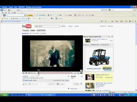 How to: download the mp3 out of youtube videos FOR FREE!