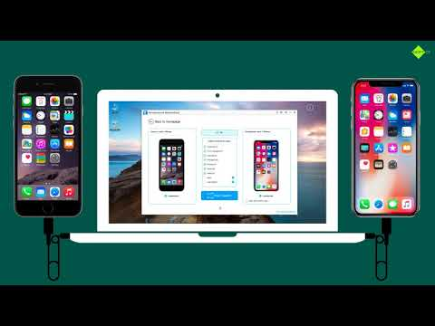 How to Transfer Data from iPhone 6 / 6 Plus to iPhone X ?