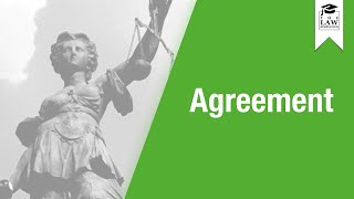 Download Contract Law - Agreement Video