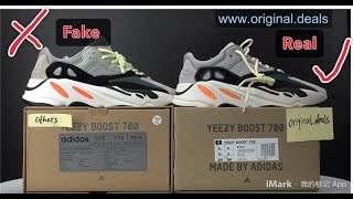 e2c39006339c7a originaldeals(Real) VS others(Fake) Yeezy 700 Waverunner comparisions