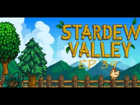 Stardew Valley EP 39 Deluxe Coop