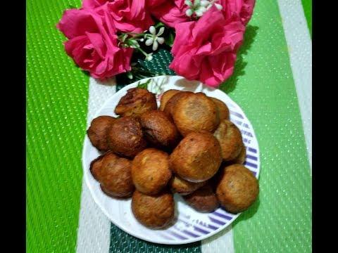 Soft Wheat Unniyappam/ഗോതമ്പുപൊടി  കൊണ്ട് സോഫ്റ്റ് ഉണ്ണിയപ്പം ഉണ്ടാക്കുന്ന വിധം / No - 292