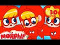 Superhero Mila Saves The Day My Magic Pet Morphle Cartoons For Kids Morphle TV