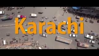 Karachi Documentary by Mastercard 2016