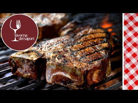 Dove mangiare la vera Bistecca alla Fiorentina in Brianza? Alla Taverna dei Sapori di Monza!