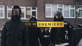 WSTRN ft. Skrapz - Round Here [Music Video] | GRM Daily