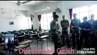 Jitendra fauji's dance