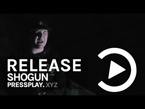 Shogun - Hold Up (Music Video) Prod. By Cxdy | Pressplay