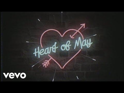 Midnight Fusic - Heart of May (Lyric Video) [Lagu drama My Coffee Prince]