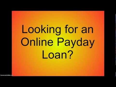 Online Payday Loans- payday loans online same day!