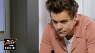Harry Styles Can